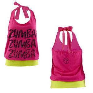 Zumba-Tribe-Halter-Top-Zumbawear-Dance-Lollipop