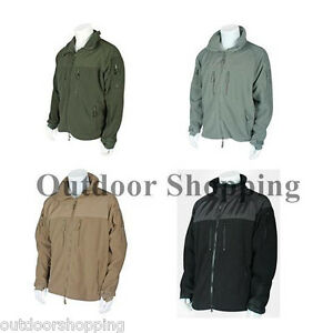 ENHANCED-ECWCS-FLEECE-JACKET-LINER-Warm-Winter-Extreme-Cold-Coat-Nylon