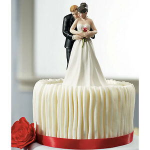 Wedding-Cake-Toppers-Yes-to-the-Rose-Romantic-Bride-and-Groom-Toppers