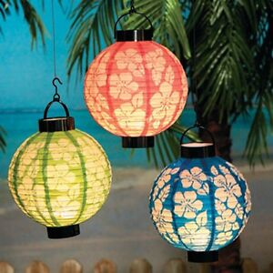 9-Hibiscus-Lanterns-Luau-Party-Decor-Hanging-Paper-Lights-Beach-Decorations-Lot