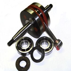 aprilia rs50 rs 50 tzr50 tzr 50 am6 race crank bearing kit