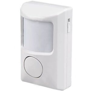Anti-theft Wireless Infrared Sensor Security Alarm Motion Detection