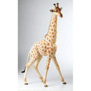 COUNTRY-ARTISTS-WILDLIFE-GIRAFFE-LIMITED-EDITION-OF-250-00347-RRP-240