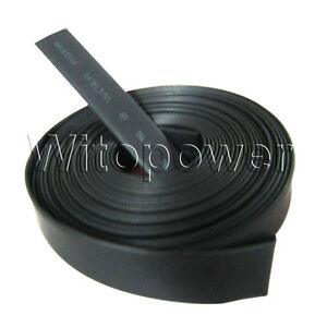 32FT-Heat-Shrink-Tubing-Tube-For-8mm-10mm-3528-5050-LED-Strip-RGB-Single-10M