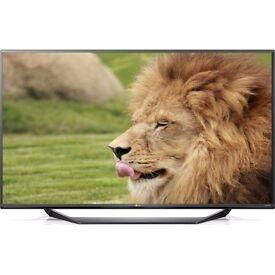 65 INCH LG 65UF770V SMART 4K ULTRA HD WIFI FREESAT FREEVIEW HD LED TV 1 YEAR WARRANTY