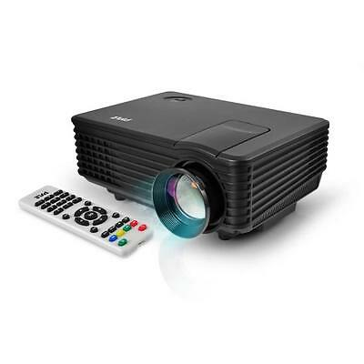 Digital Multimedia Projector, HD 1080p Support, Up to 80'' inch Display