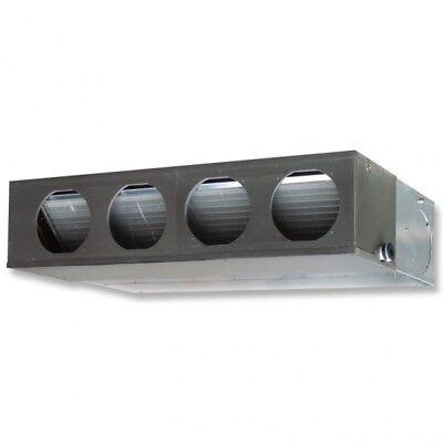 Climatizador airea acondicionado Fujitsu ACY100UIA LM Conductos R410A