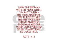 FREE ONLINE BIBLE STUDIES!