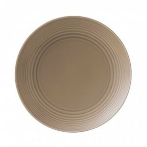 Gordon Ramsay Maze Taupe by Royal Doulton Collection 1