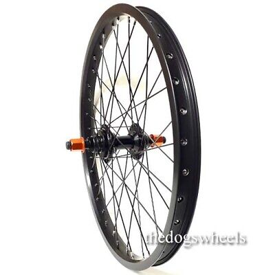 FIT BIKE CO REAR WHEEL 9T DRIVER KING KONG KMX97R 9T DRIVER RHD