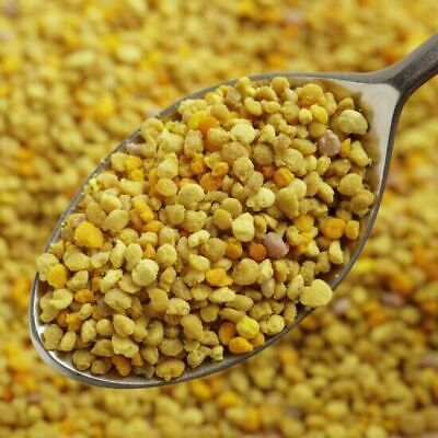 1 lb Raw Ohio Bee Pollen Unprocessed Uncleaned = Raw