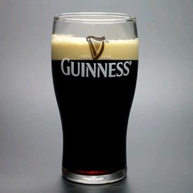 Guinness Glasses NEW