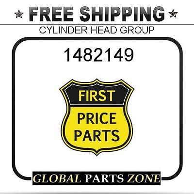 1482149 - CYLINDER HEAD GP      0r8395, 0r8434, 0R7440 fit CATERPILLAR (CAT)