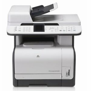 Laser Jet Colour Multifunction Printer