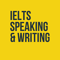 WRITING-SPEAKING CLASSES FOR IELTS EXAM PREP(7+BANDS) 5877191786