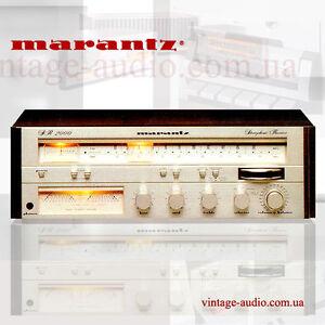 Marantz  SR -2000