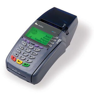 *NEW* VeriFone VX510LE / 3730LE Dial Credit Card Machine **No Account Required**