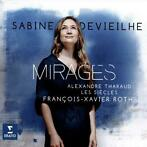 Sabine Devieilhe - Mirages CD