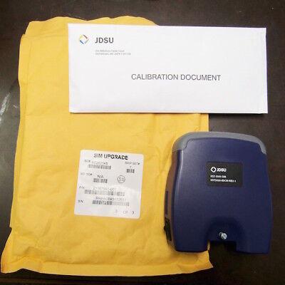 Jdsu Hst3000-bdcm-wb2-1 Hst-3000 Sim Cable Tester