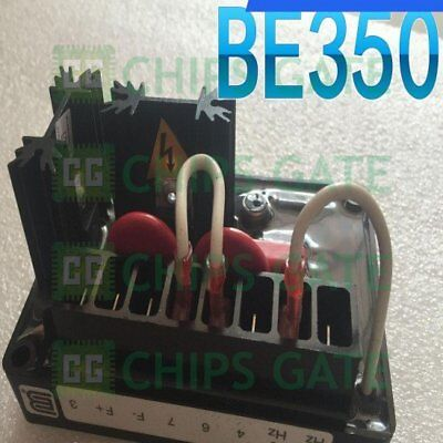 1pcs New Automatic Voltage Regulator Be350 For Marathon Generator Avr