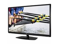 JVC 32 LED LCD HD TV with Freeview