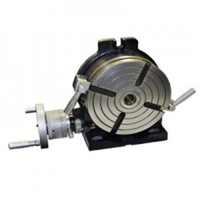 All Industrial 45000 8 Horizontalvertical Rotary Table