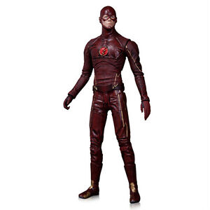 Flash TV Show Action Figure DC Collectibles available in store!