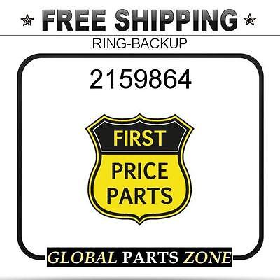 2159864 - RING-BACKUP  fit CATERPILLAR (CAT)