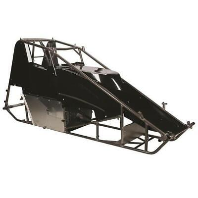 Helix Car Kit (EMI SPRINT CAR CHASSIS KIT  Eagle Motorsports Helix 4130 Chrom Moly  )