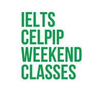 NEW WEEKEND CLASSES FOR IELTS AND CELPIP PREP! CALL 5877191786