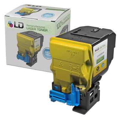 LD A0X5230 A0X5250 Yellow Laser Toner Cartridge for Konica-Minolta Printer for sale  Long Beach