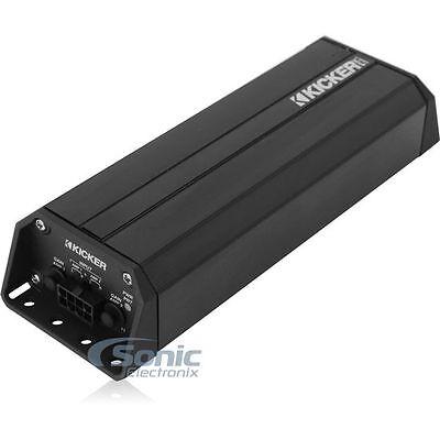 Kicker PXA300.4  4-channel Amplifier