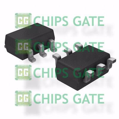 30pcs Mcu Ic Microchip Sot-23-6 Pic10f200t-iot Pic10f200-iot 00xx