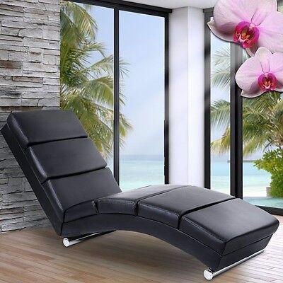 Relaxliege Liege Liegesessel Chaiselongue Sessel Gartenliege Wellnessliege Sofa