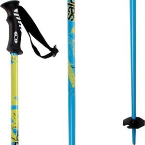 LOOKING FOR these blue and green salmon poles