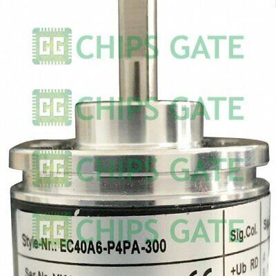 1pcs Brand New In Box Elco Ec40a6-p4pa-300 Fast Ship