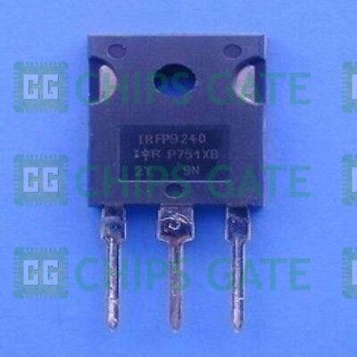 15pcs Power Mosfet Transistor Irvishayharris To-247 Irfp240 Irfp240pbf