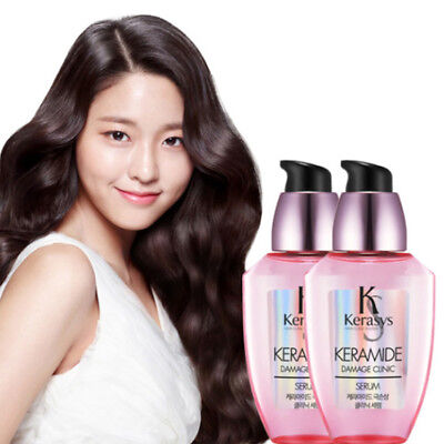 KERASYS 1+1 Keramide Extreme Damage Hair Repair Serum 70ml AOA Sul-Hyeon Korea