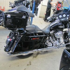 BRAND NEW!!! TOUR PAK PACK HARLEY DAVIDSON HD TRUNK Kitchener / Waterloo Kitchener Area image 3