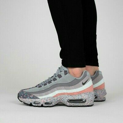 Nike Air Max 95 SE Confetti UK Size 4 918413 002