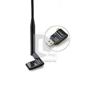 300Mbps-HD-TV-Wireless-Network-IEEE-802-11n-g-b-Wifi-USB-LAN-Adapter-Antenna-New