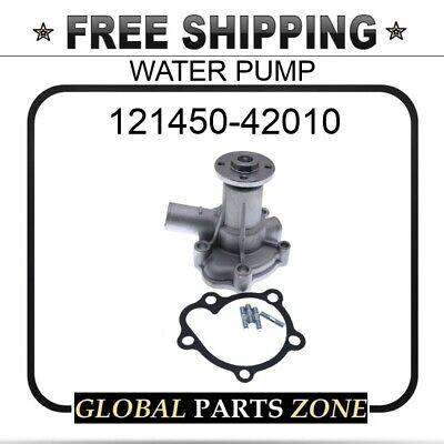 121450-42010 - Water Pump For Yanmar Tractor Ym220 Ym2202 Ym2310 Ym2402 Ym2020