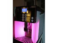 WMF Presto Bean to Cup Coffee Machine in amazing condition with Touchescreen