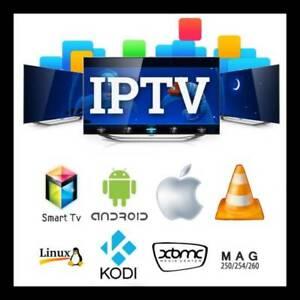 IPTV Subscribtions