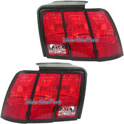 99-04 Mustang Tail Lights