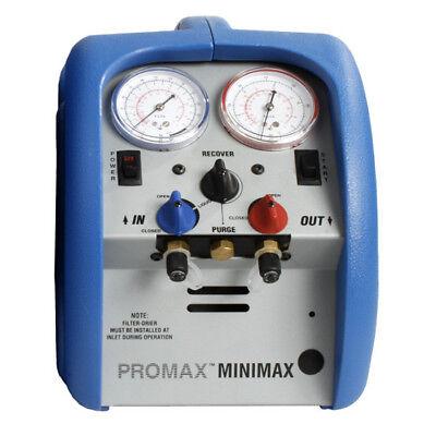 Promax Minimax Recovery Machine
