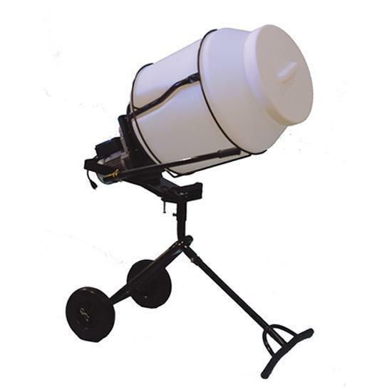 Kushlan Products 450DD 4.5 CF 3/4 HP Direct Drive Pedestal Food Grade Mixer