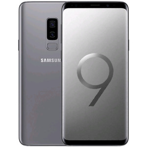 Galaxy s9+ for a Huawei p20 pro