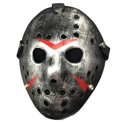 Maschera Jason Halloween Adulto Carnevale con Elastico (1) halloween 2018