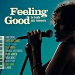 Feeling Good - De Beste Jazz Nummer op CD